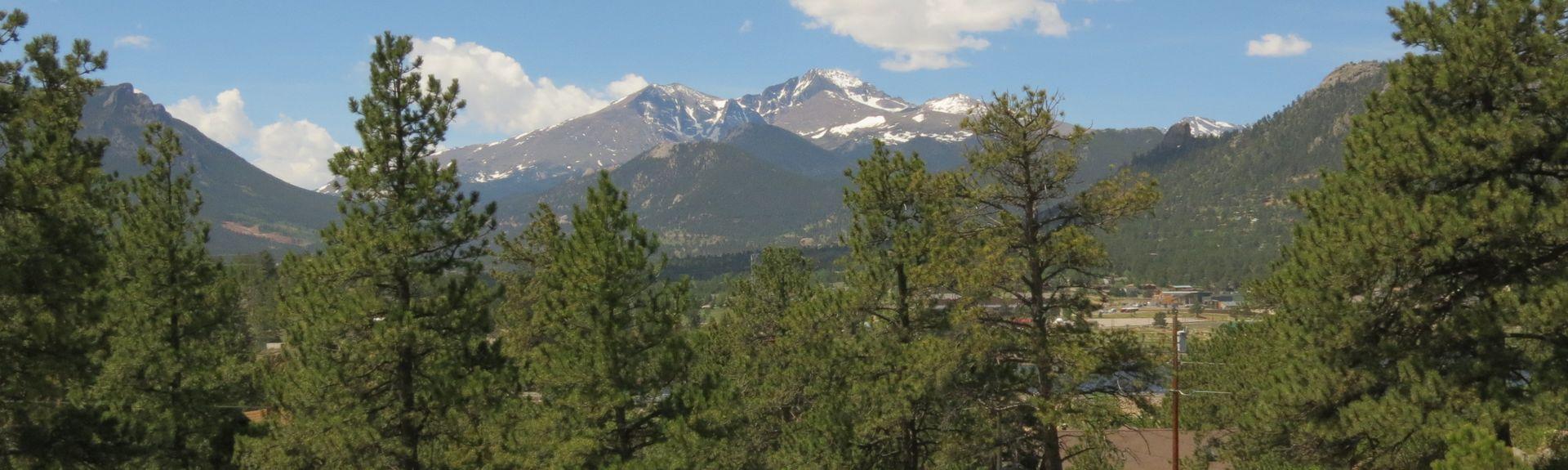 The Appenzell Inn (Estes Park, Colorado, Estados Unidos)