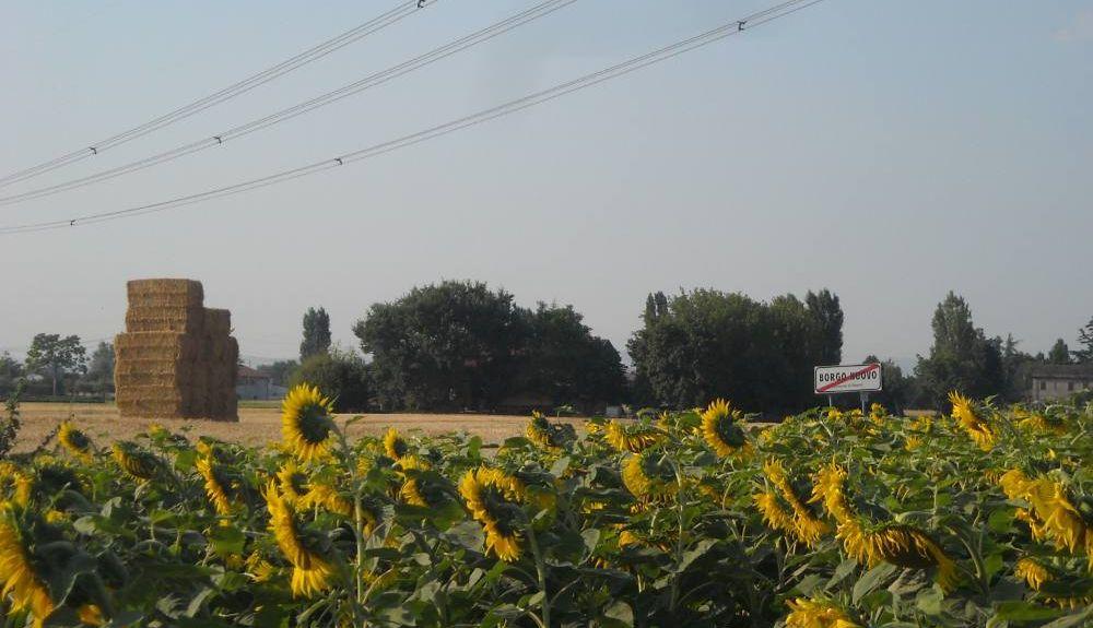 Sogliano al Rubicone, Emilia-Romagna, Italy