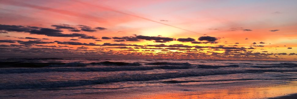Beachwood Villas (Santa Rosa Beach, Florida, Verenigde Staten)