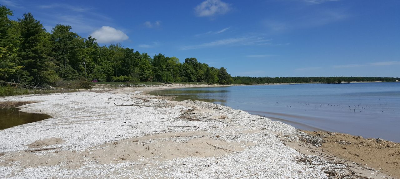 Beaver Island, MI, USA