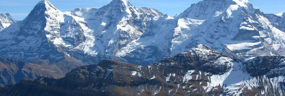 D채rstetten, Canton of Bern, Suisse