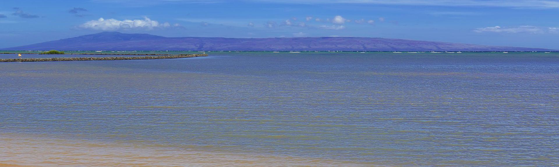 Kualapuu, Hawaï, Verenigde Staten