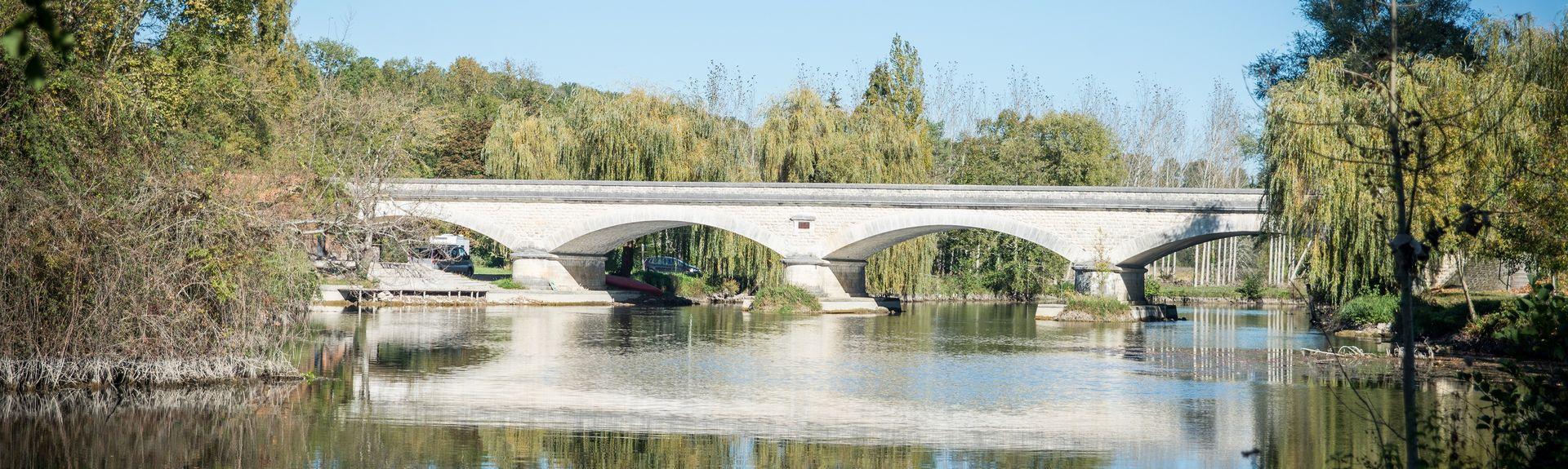 Σεντ-Ολάγιε-Πουιμάνζ, Aquitaine-Limousin-Poitou-Charentes, Γαλλία