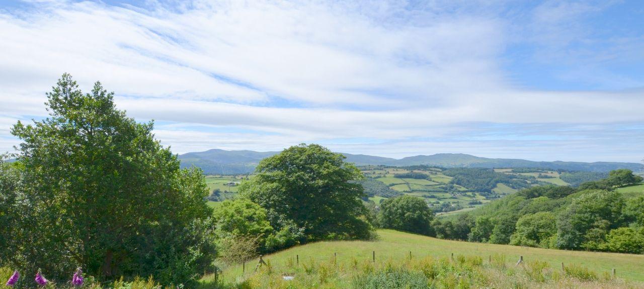 Betws-y-Coed, Pays de Galles, Royaume-Uni