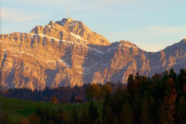 Gommiswald, Switzerland