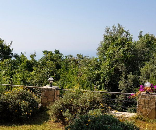 Alanya Belediyesi Seyir Terası, Alanya, Antalyan maakunta, Turkki