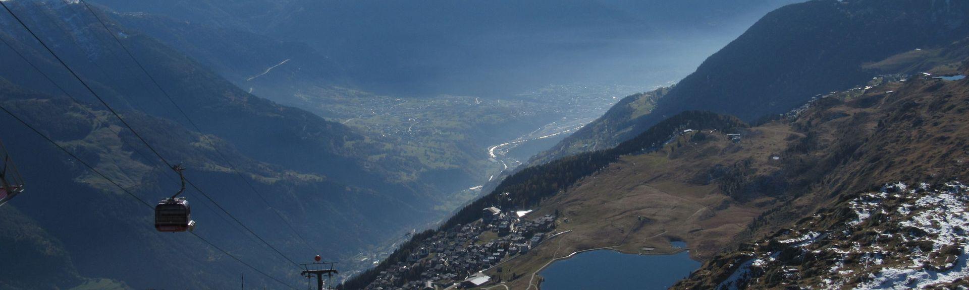 Niederwald, Switzerland