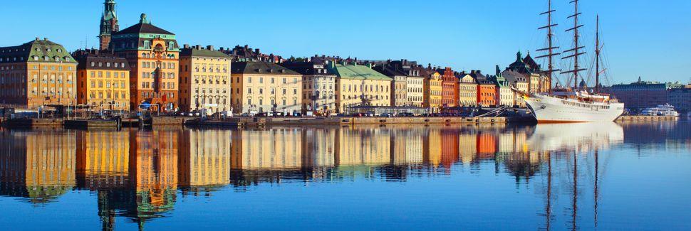 Stockholm, Stockholms län, Schweden
