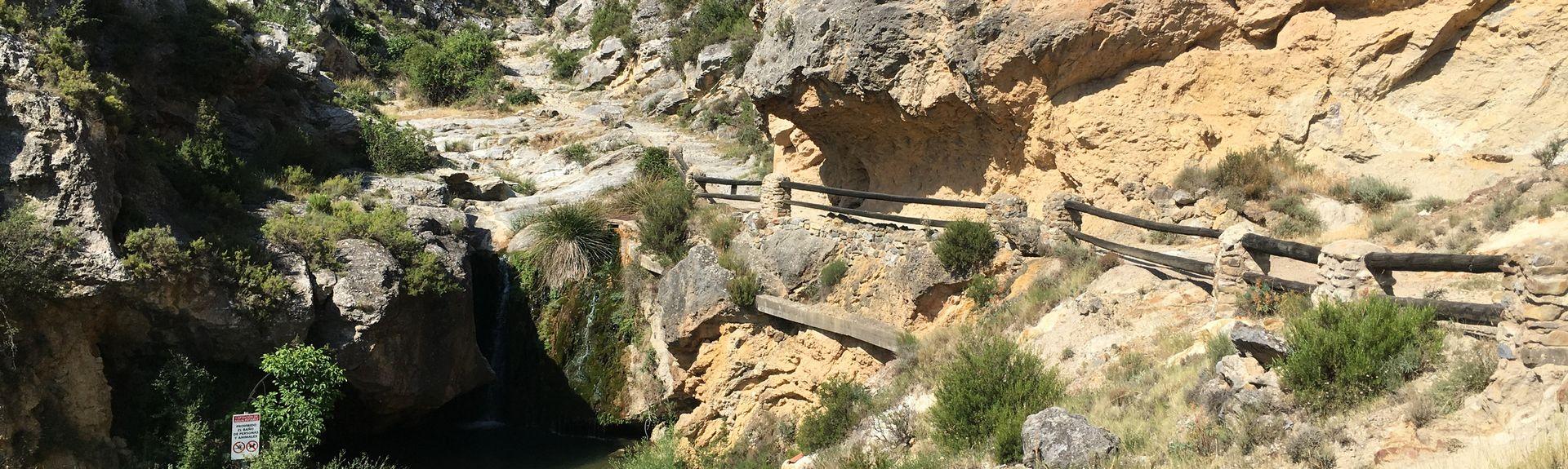 Enciso, La Rioja, Spain