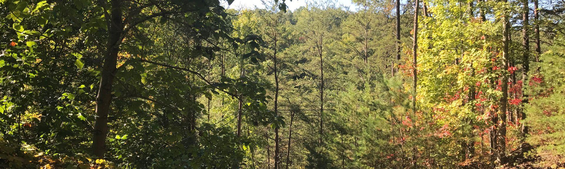 Sevierville, Tennessee, Yhdysvallat