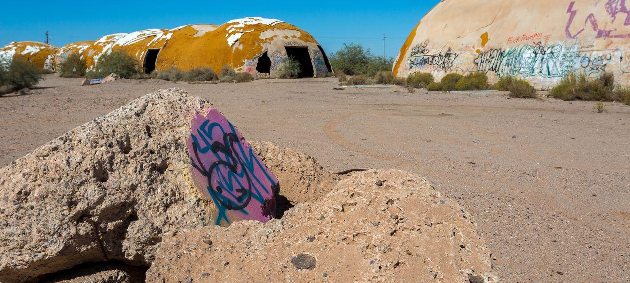 Casa Grande, AZ, USA