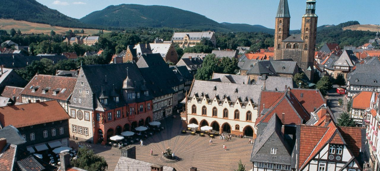Bad Harzburg, Germany