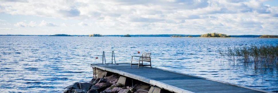 Sør-Finland, Finland