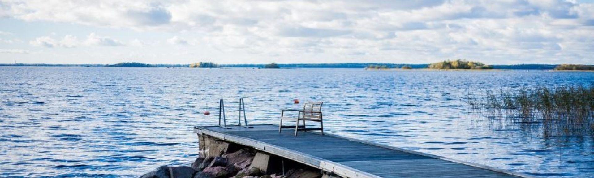 Südfinnland, Finnland
