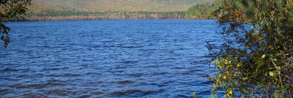 Silver Lake, New Hampshire, USA
