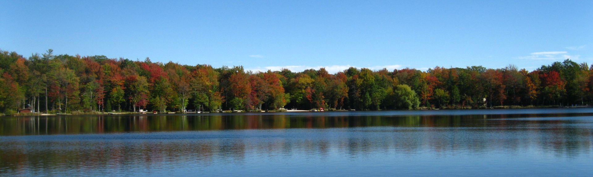 Wilkes-Barre, Pennsylvania, United States of America