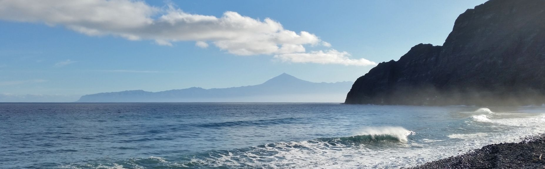 Agulo, Îles Canaries, Espagne