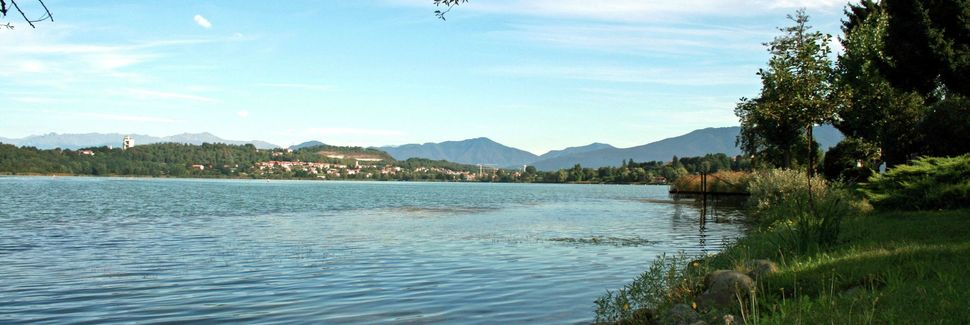 Magognino, Verbano-Cusio-Ossola, Piedmont, Italy