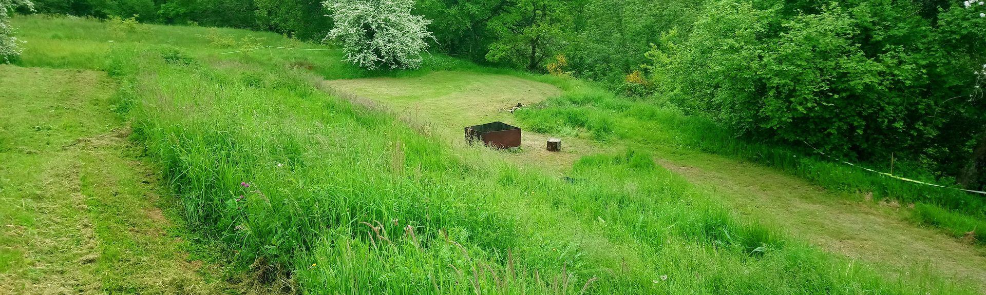 Jardin Wilson Montlucon Locations Vacances Abritel Homeaway