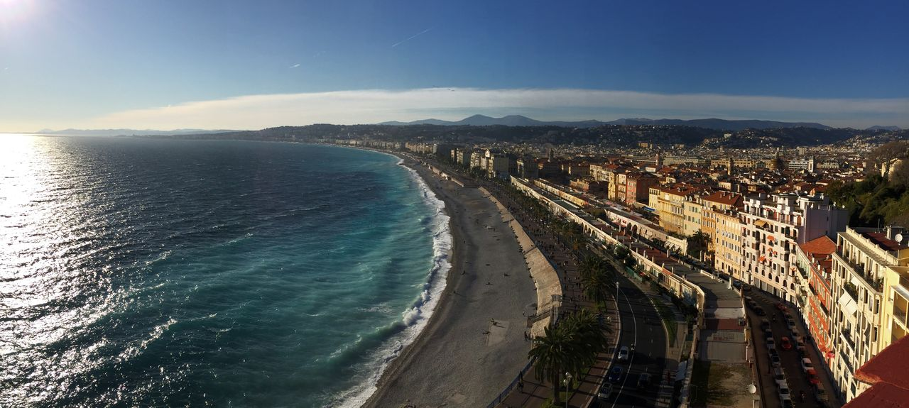 Riquier, Nice, France