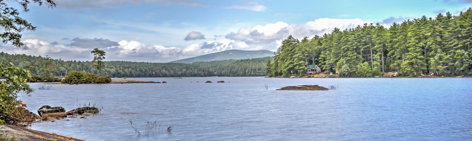 Hiram, Maine, Stany Zjednoczone