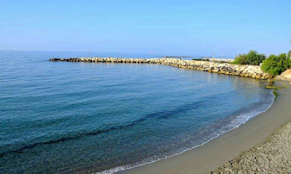 Potamos tis Germasogeias, Limassol, Limisso, Cipro