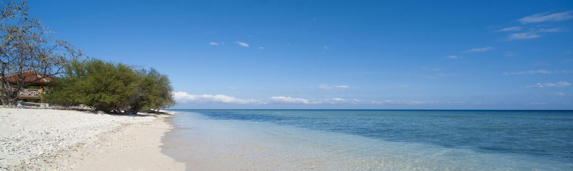 Senggigi Beach, Senggigi, West Nusa Tenggara, Indonesia