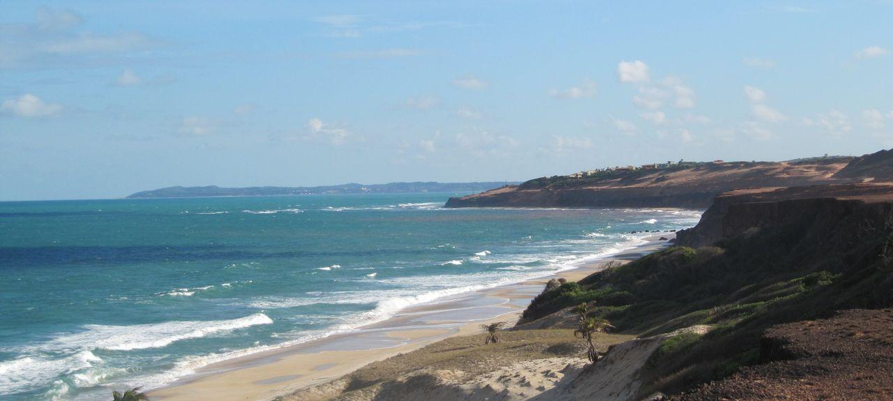 Pirangi do Sul, Macaíba, Rio Grande do Norte, Brazil