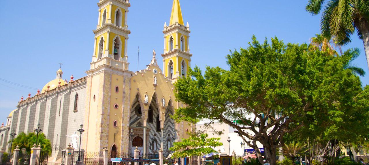 Mazatlán Municipality, Sinaloa, Mexico