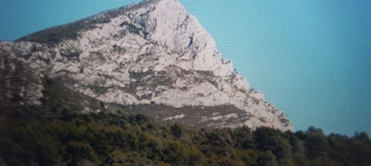 Saint-Estève-Janson, Provence-Alpes-Côte d'Azur, France