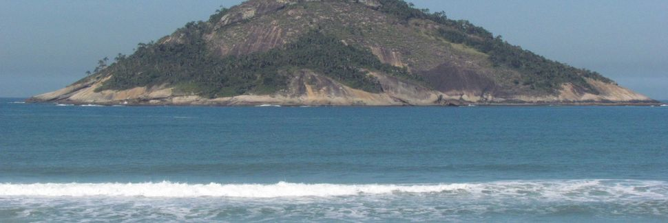 Praia de Grumari, Rio de Janeiro, Rio de Janeiro, Brasil