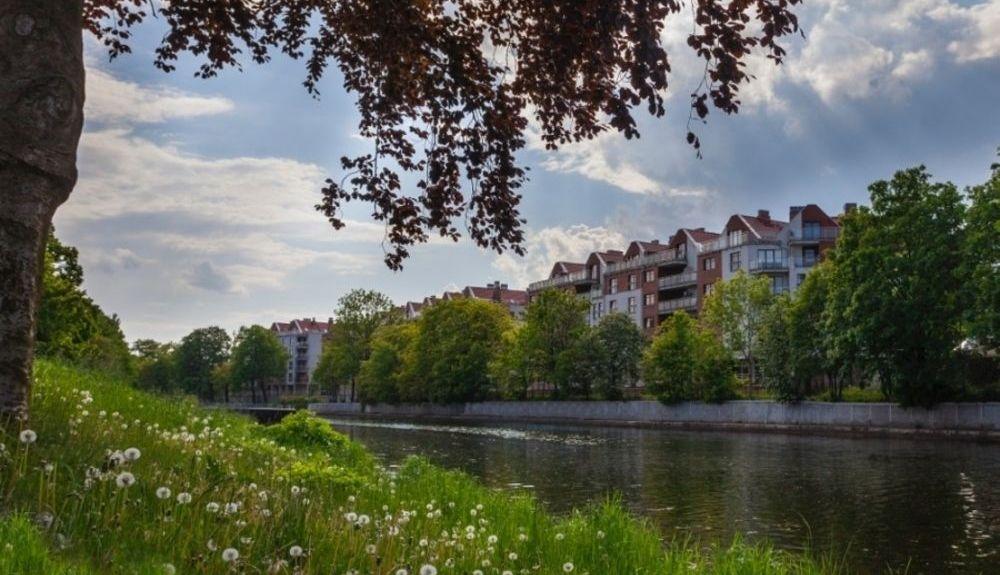 Śródmieście, Gdańsk, Poland