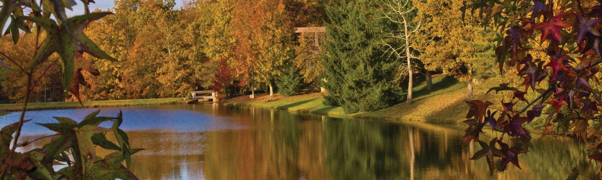 Fairfield Glade, Crossville, Tennessee, USA