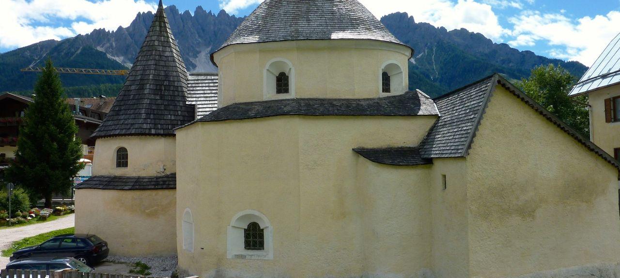 San Candido, Alto Adige, Trentino-Alto Adige/South Tyrol, Italy