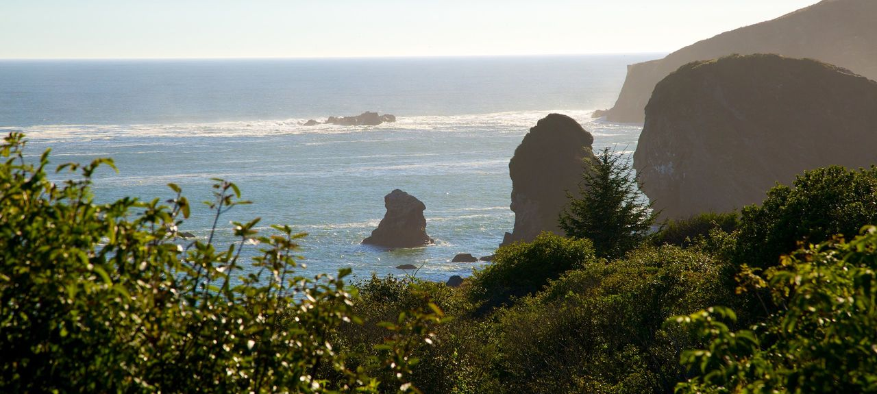 Brookings, OR, USA