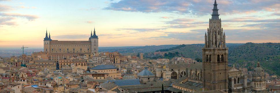 Gerindote, Castilië-La Mancha, Spanje