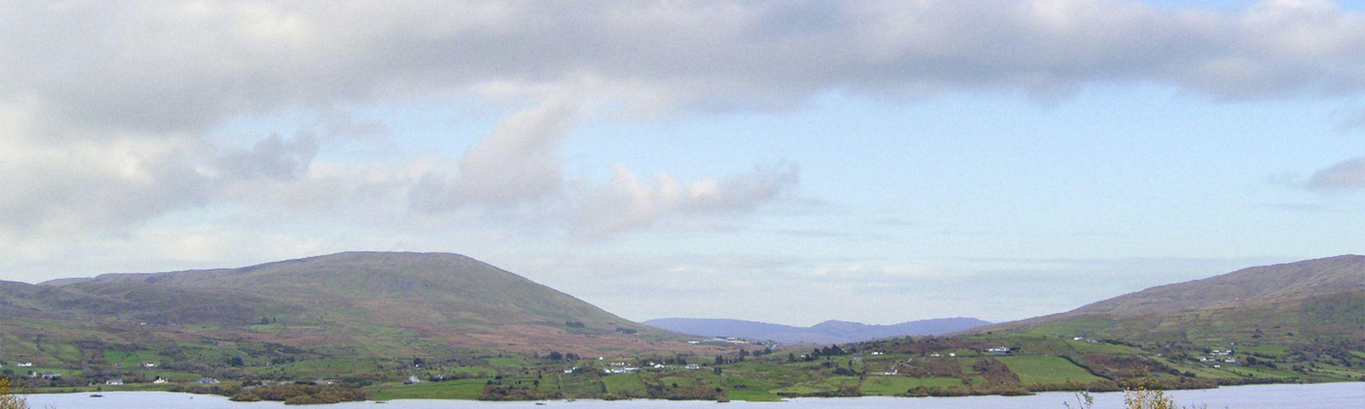 Ballintubber Abbey, Ballintober, Ireland