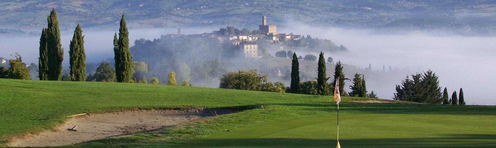 Pelago, Metropolitan City of Florence, Tuscany, Italy