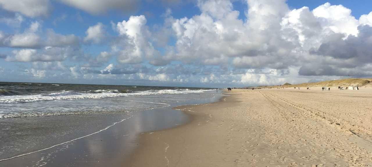 Nordfriesische Inseln, Schleswig-Holstein, Deutschland