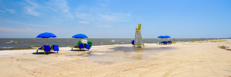 Gulfport, Mississippi, Estados Unidos