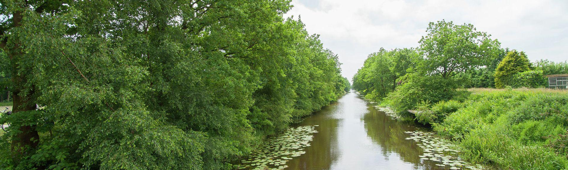 Echten, Drenthe, Países Bajos