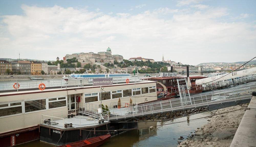 Erzsébetváros, Budapest, Hungary