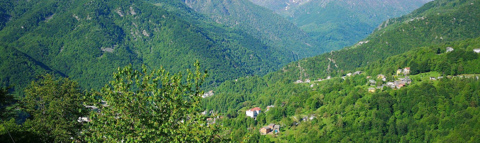 Druento, Piedmont, Italië