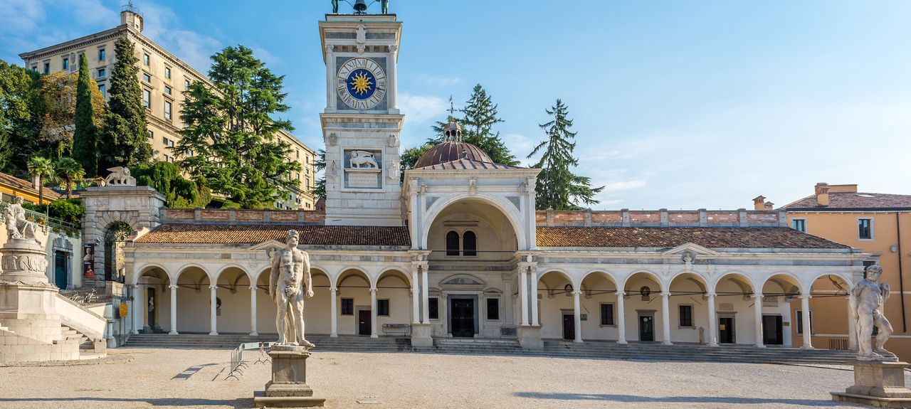 Udine UD, Italy
