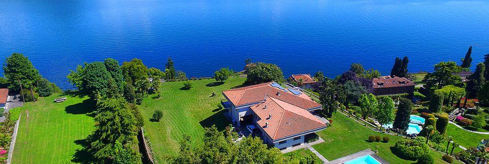Betulla, Lombardía, Italia