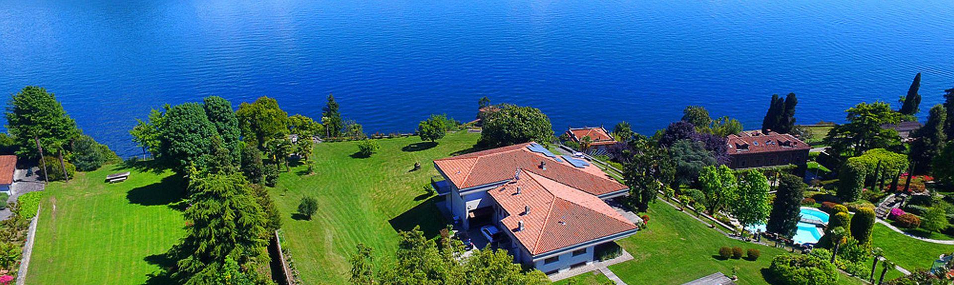 Betulla, Brezzo di Bedero, Lombardy, Italy
