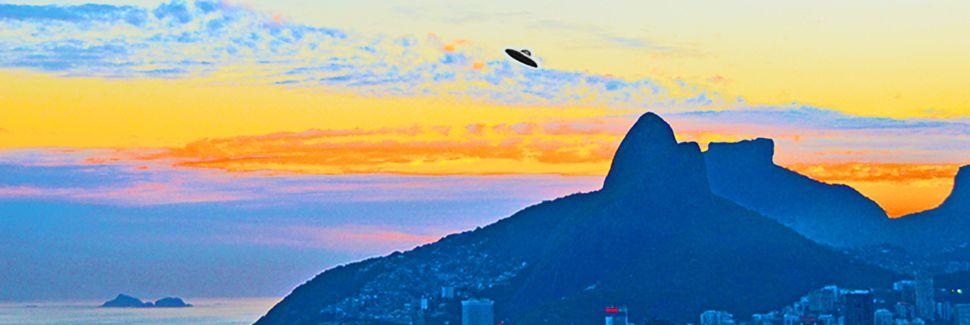 Pedra Branca State Park, Rio de Janeiro, State of Rio de Janeiro, BR