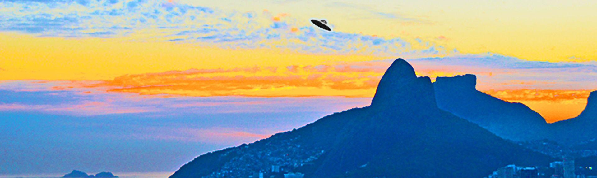 Parque Estadual da Pedra Branca, Rio de Janeiro, Região Sudeste, Brasil