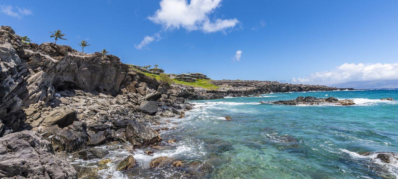Kapalua Bay Villas (Kapalua, Hawaï, États-Unis d'Amérique)