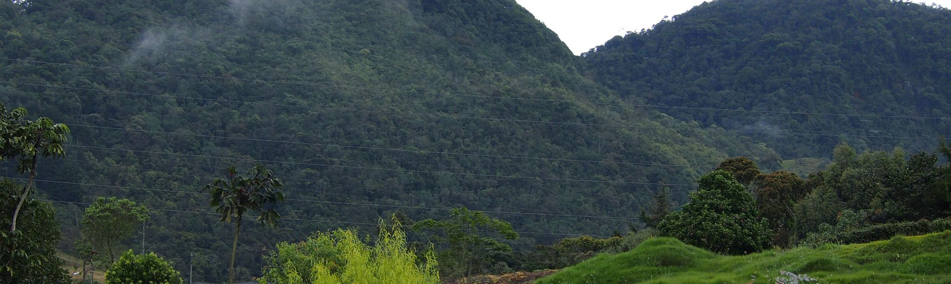 El Penol, Antioquia, Colombia
